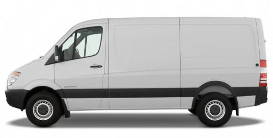Sprinter Brake Job Towson, MD