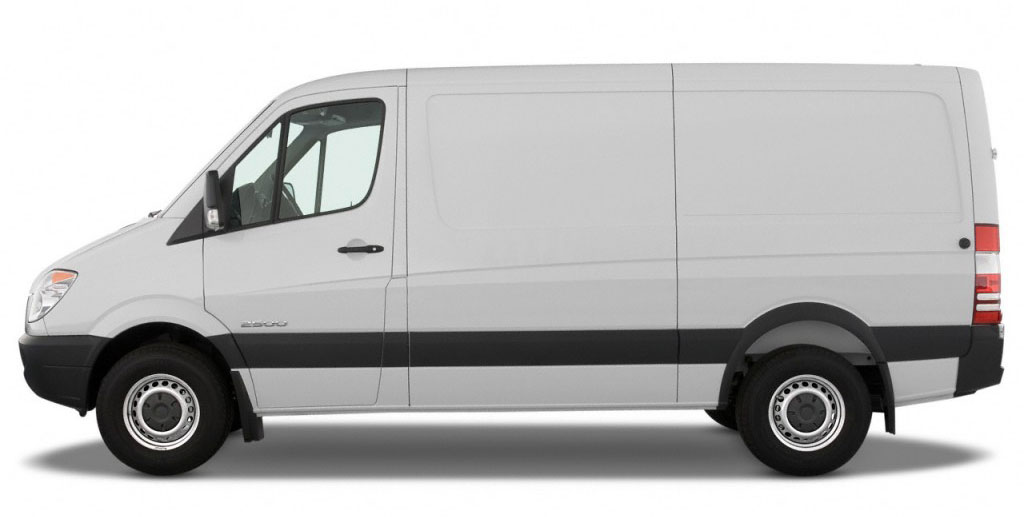 Sprinter Van Repair - Dundalk, MD