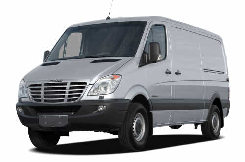 Freightliner Sprinter Repair - Essex, MD