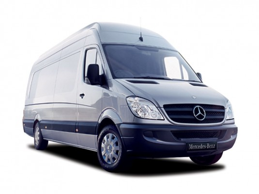 Mercedes Sprinter Service - Randallstown, MD
